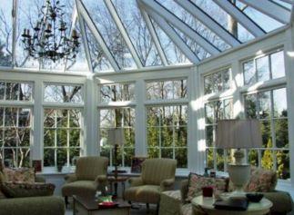 Winter Garden Design Ideas 51
