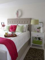 Wonderful Christmas Bedroom Decorations Ideas