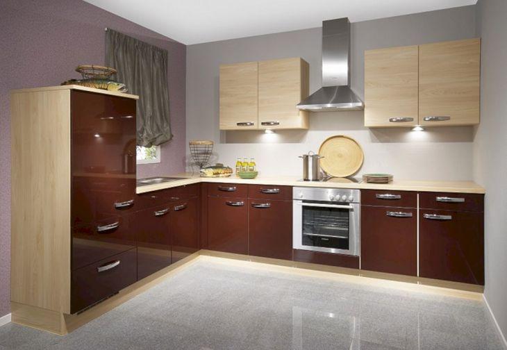 Beautiful Kitchen Cabinets Design