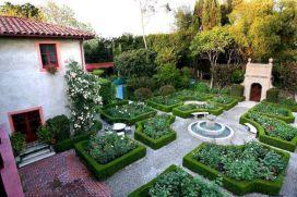 Best Italian Garden Design