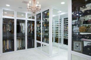 Boutique Closet Design Ideas