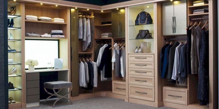 California Closets Bedroom