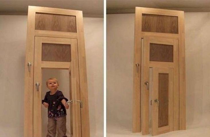 Creative Interior Door Ideas