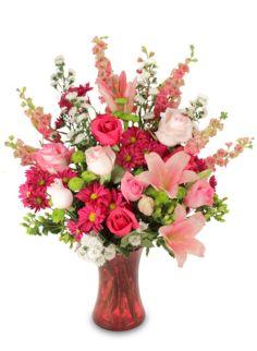 Hopeful Happiness Floral Arrangement