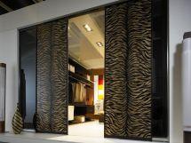Interior Sliding Door Design