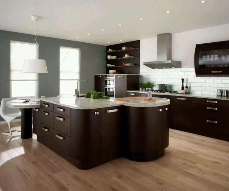 Modern Kitchen Cabinet Design Ideas