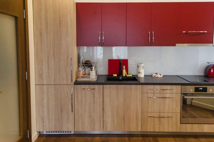 Most Popular Kitchen Cabinets Design