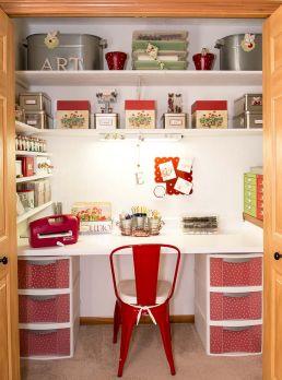 Pinterest Craft Room Storage Ideas