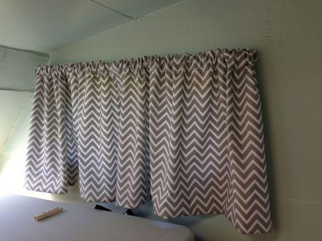 RV Curtains