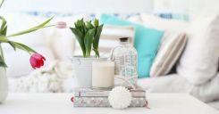 Spring Home Decor Ideas Design