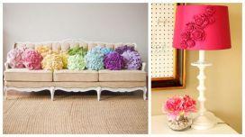 Spring Home Decorating Design Idea