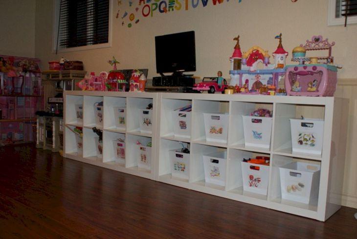 Toy Storage Design Ideas