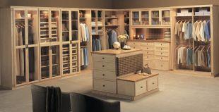 Women Closet Design Ideas