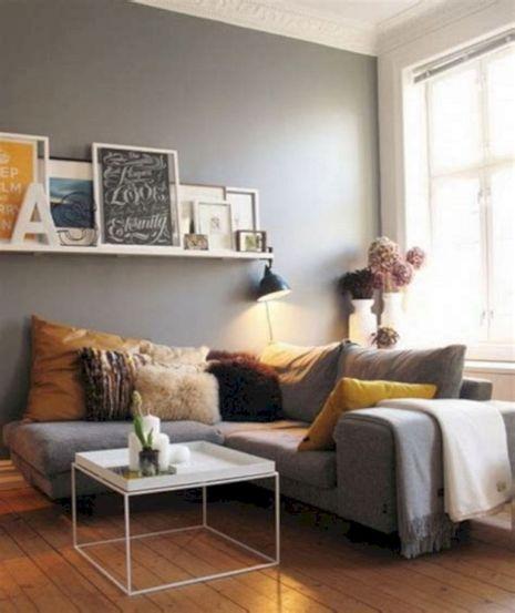 Apartment Living Room Decor Ideas