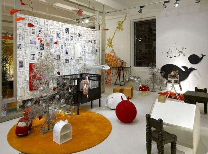 Baby Playroom Decorating Ideas
