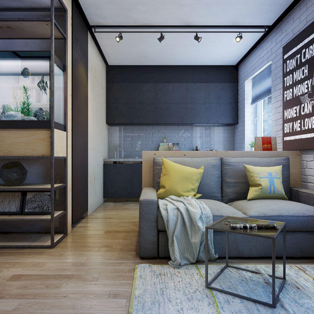 Bachelor Apartment Design Ideas & Bachelor Apartment Design Ideas \u2013 DECOREDO