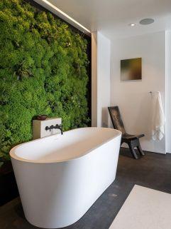 Bathtub Garden Tub Bathroom Designs Ideas