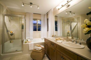 Beautiful Traditional Bathroom