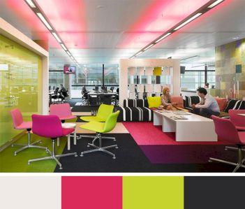 Best Office Design