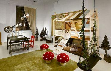 Cool Kids Playroom
