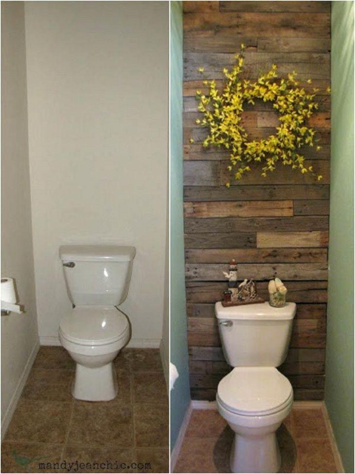 DIY Rustic Home Decor Ideas 12