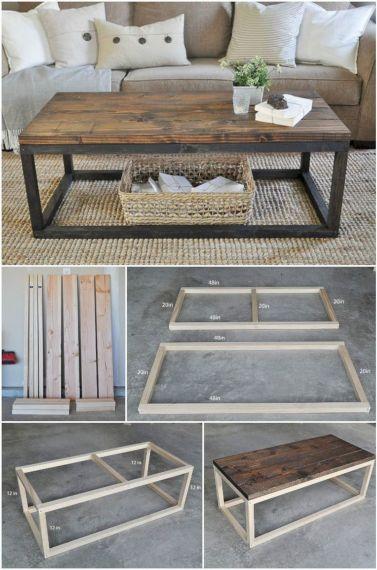 DIY Rustic Home Decor Ideas 27