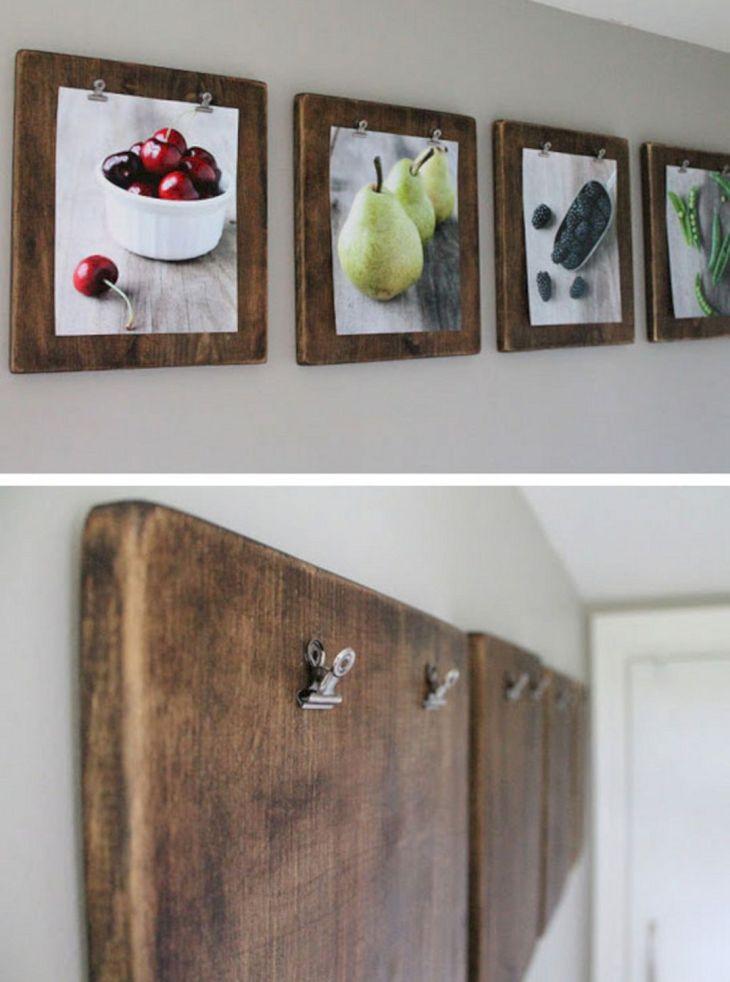 DIY Rustic Home Decor Ideas 3