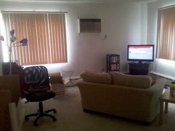 Decorate My Apartment Living Room