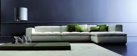 Designer Modern Sofas