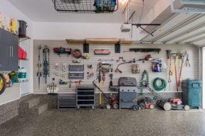 Garage Organization Design Ideas