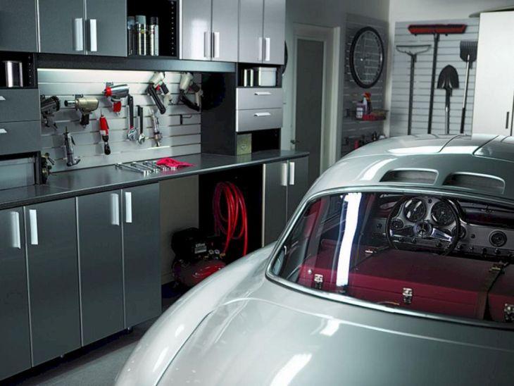 Garages Storage Ideas
