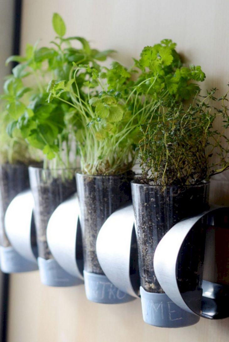 Herb Garden IKEA Hack