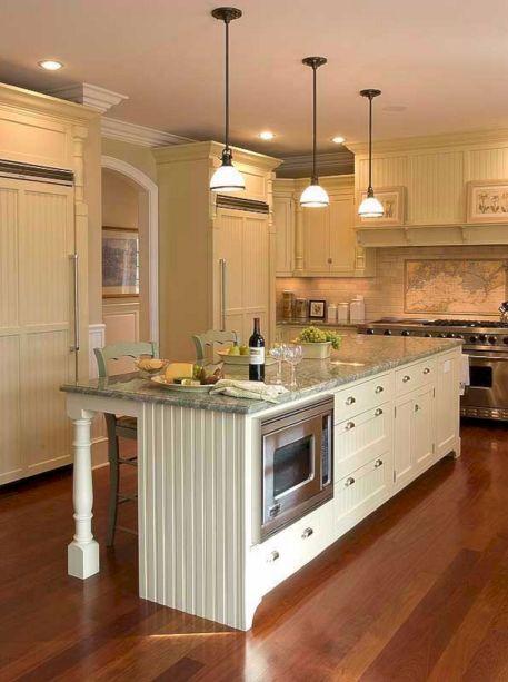 Idea Island Kitchen