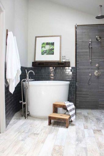 Japanese Soaking Tubs for Small Bathroom