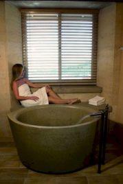 Japanese Tub Bathroom Design