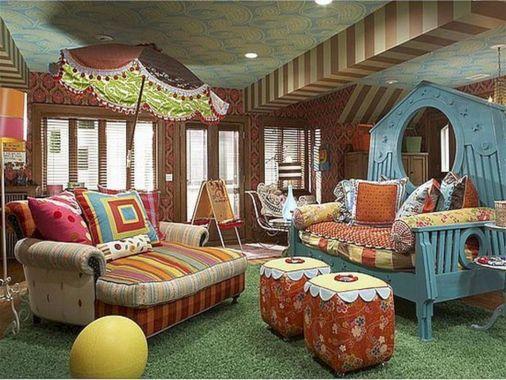 Kids Playroom Design Design Ideas