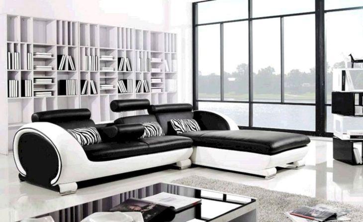 L shaped Sofa Living Room Design