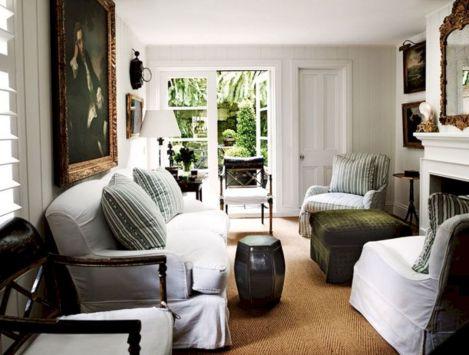 Living Rooms Trends in 2017