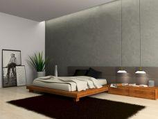 Minimalist Bedroom Design Ideas