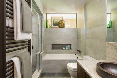 Modern Bathroom Renovation Ideas