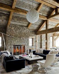 Modern Rustic Home Decor Ideas