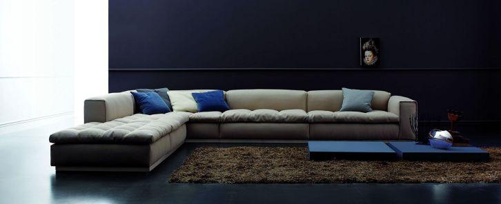 Modern Sectional Sofa Designs