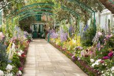 New York Botanical Garden Monet