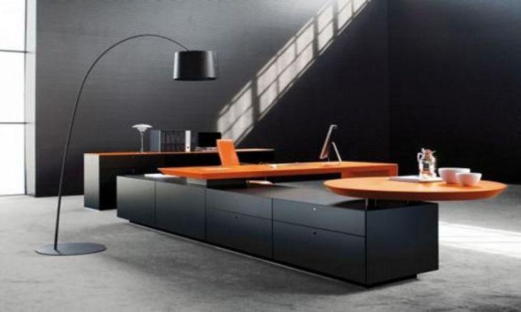 Ultra Modern Office Furniture