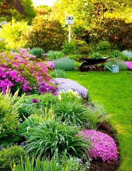 Amazing Flower Garden
