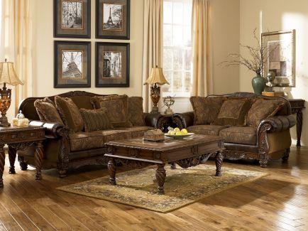 35 Impressive Living Room Furniture Sets To Enhance Your Home ...