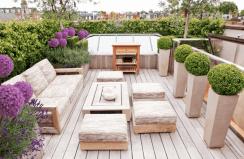 Backyard Deck Idea Patio Ideas Design