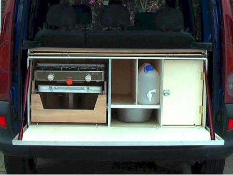 Box Truck RV Camper DIY