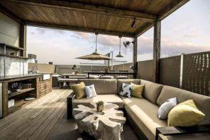 Chicago Roof Deck & Garden