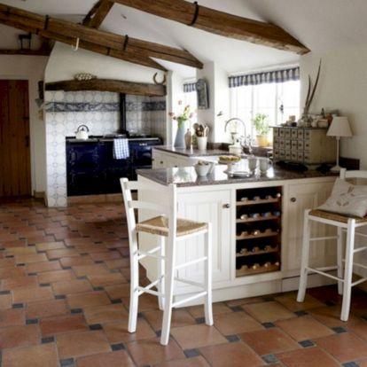 Country Farmhouse Kitchen Design